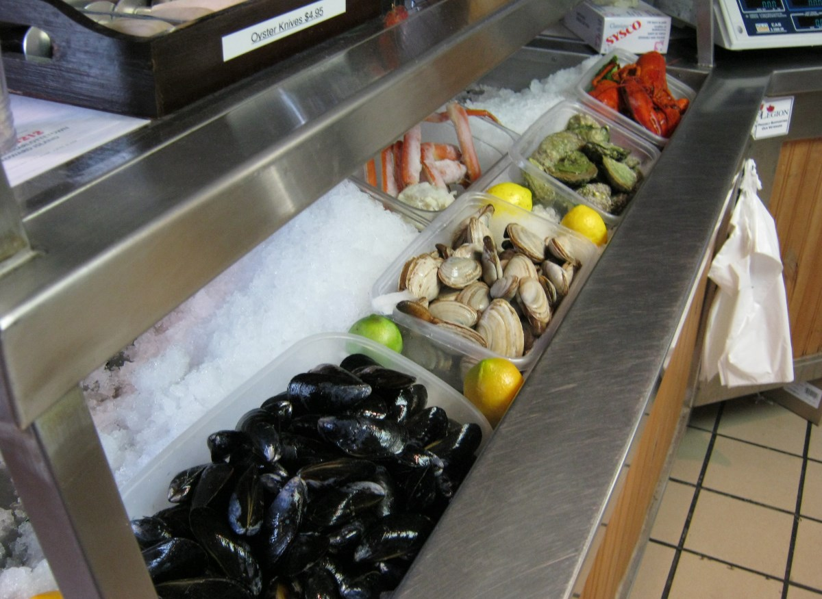 Orders – Water Prince Corner Shop and Lobster Pound