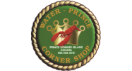 Water Prince Corner Shop and Lobster Pound logo