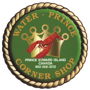 Water Prince Corner Shop site icon